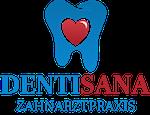 Dentisana – Zahnheilkunde aus Liebe Logo